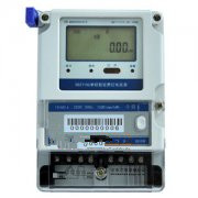 单相远程费控E485智能电能表